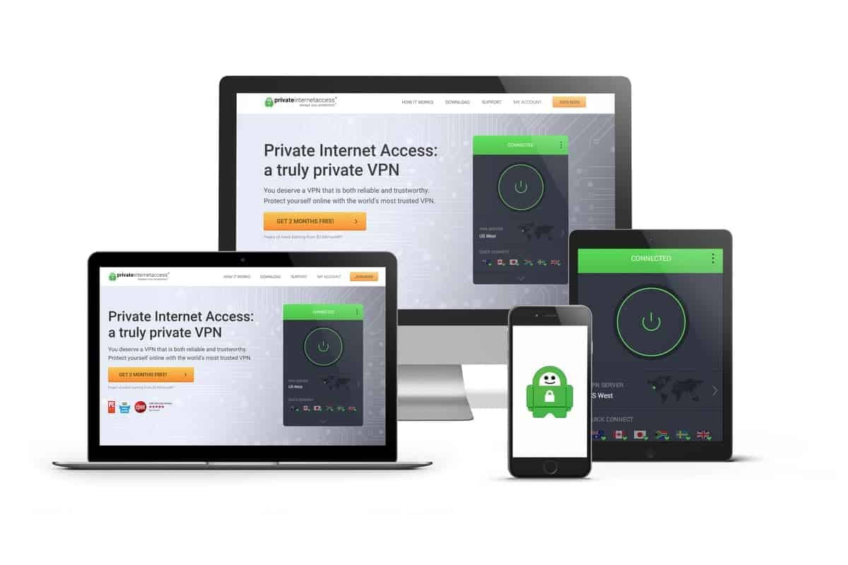 private_internet_access_vpn