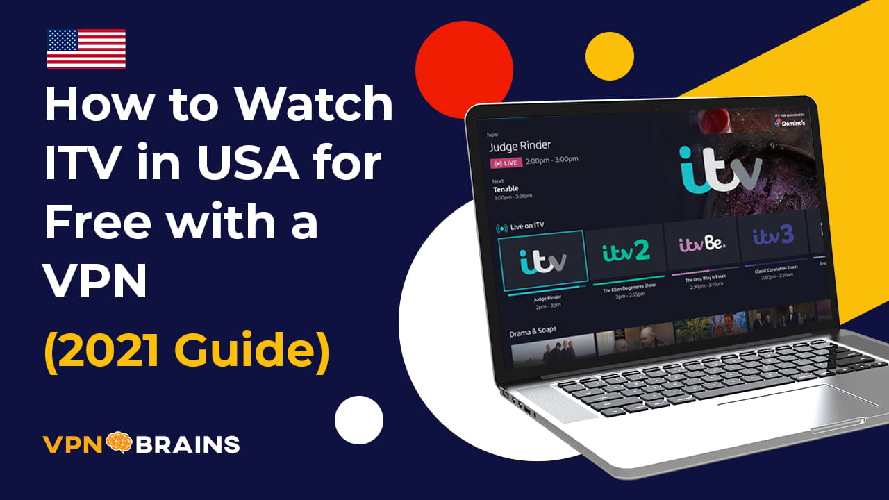 How To Watch iTV Hub Anywhere For Free