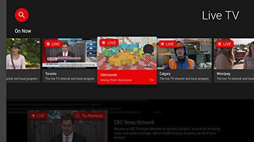 CBC channels