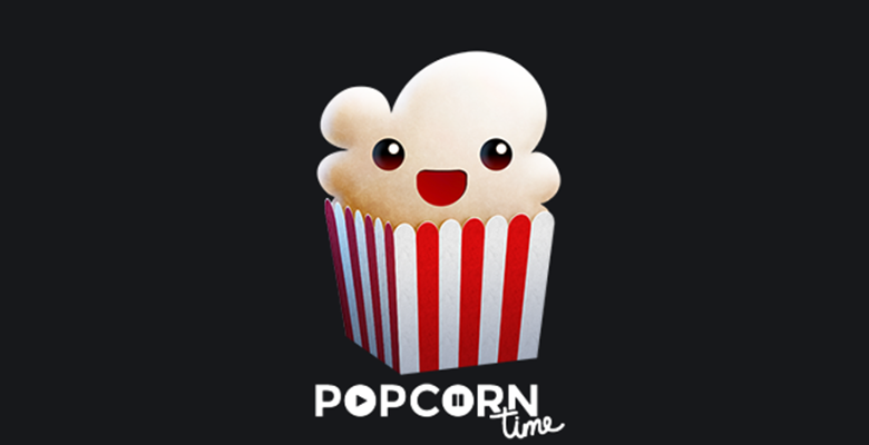 Popcorn TV logo