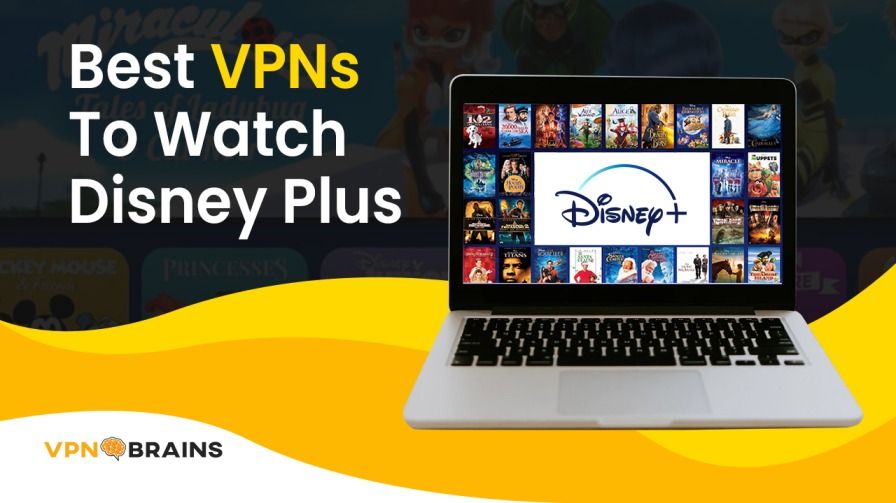 Best VPNs for Disney Plus