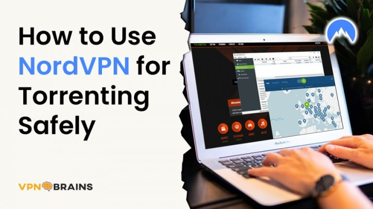 How to use NordVPN for torrenting safely
