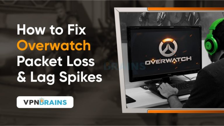 How to fix Overwatch lag spikes
